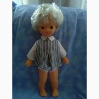 Кукла СССР 70 или 80 года