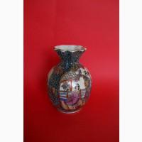 Винтажная Китайская интерьерная ваза для цветов