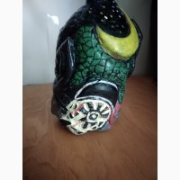 Продам декоративную бутылку: 1000 грн., Демон