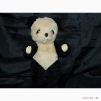 Старинный Мишка Панда Panda SDF Shanghai Doll Factory 1950-60х опилки