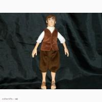 Коллекционная Кукла Хоббит Фродо Властелин колец Lord Of The Rings