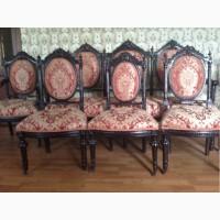 Продам антикварную мебель 19 век