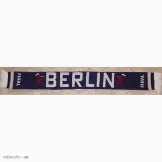 Шарф Berlin, FIFA World Cup