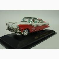 Коллекционная масштабная модель Ford Crown Victoria 1955 1:43