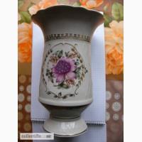 Фарфоровая ваза, Коростень, СССР