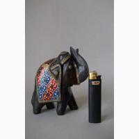 Винтажная статуэтка Индийского слона