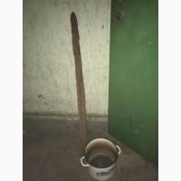 Продам меч, найденый на дне Чёрного моря, Алупка