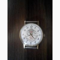 Часы юбилейные Луч, 50 лет победы