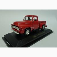 Коллекционная модель автомобиля Ford F-100 Pick Up 1953 1:43