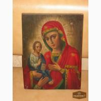 Реставрация икон, картин