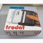 Штамп (печать) Trodat Printy 4913
