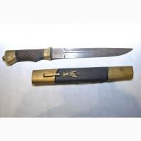 Нож пластунский 1870