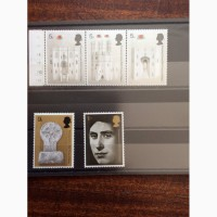 5 марок принца Уэльского
