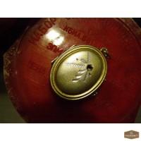 Продам старинный,серебряный брелок-кулон и кольцо времен СССР