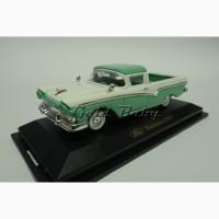 Коллекционная модель машины Ford Ranchero 1957 1:43