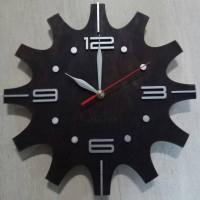 Часы настенные Designer