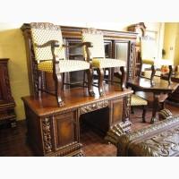 Покупаю антикварную мебель