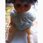 Кукла ГДР 45см