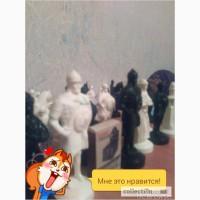 Продам статуэтки Шахматы за 950гривен