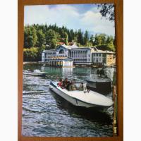 Грузинская ССР. Абхазия, озеро Рица. Лот 236