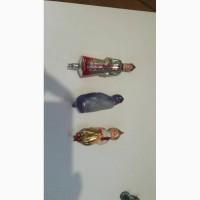 Ёлочные игрушки на прищепке ссср