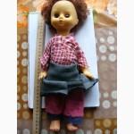 Кукла ГДР 34см