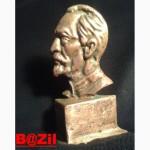 Бюст Дзержинского 20-40г.г. СССР + бонус по теме
