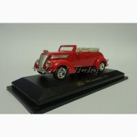 Коллекционная модель машины Ford V8 Convertible 1973 1:43