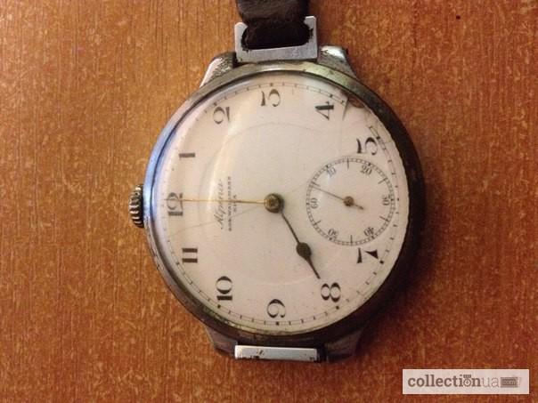 Часы золотые карманные alpina проба вторая крышка — метал швейцария е г.