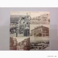 Продам старые открытки, разные - 8