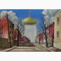 СССР Шапошников В.Н