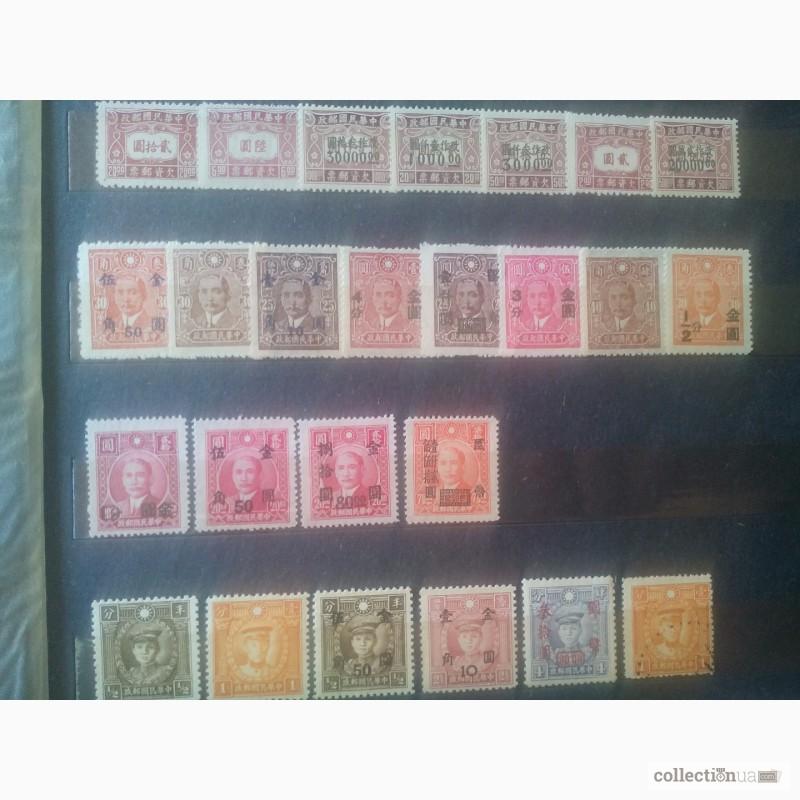 Купить марки китая five dollars elizabeth 2 tokelau 2012 цена