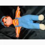 Винтажная Кукла Mattel - Biffy Baby Beans - 1970 г