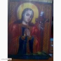 Продам ахтынскую икону 17ст