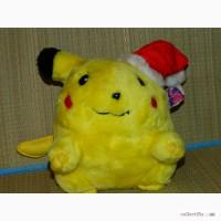 Игрушка Покемон Пикачу Pokemon Pikachu