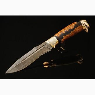 Нож Викинг