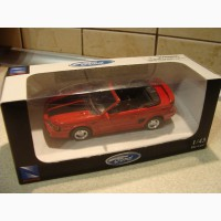 1/43 Ford Mustang GT 1994