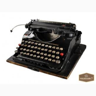 Печатная машинка довоенного периода Groma купить в Киеве