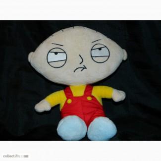 Игрушка Family Guy Stewie - Стьюи Гриффины