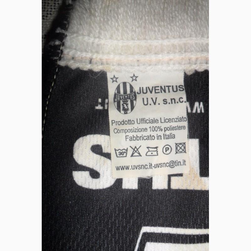 Фото 3. Шарф Juventus FC, Juvenisette 27 Ми чемпіони
