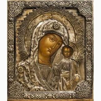 Приобрету православные иконы для пополнения собственной коллекции