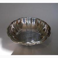 Cтаринная Американская ваза от Wm A Rogers