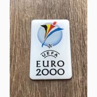 Euro 2000 магнит.Чемпионат Европы по футболу 2000 года