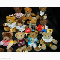 Мишки Медвежонки Тедди The Teddy Bears Collection