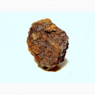 Метеорит железный, meteorite
