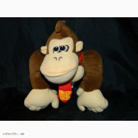 Игрушка Nintendo Донки Конг Donkey Kong - Super Mario Супер Марио