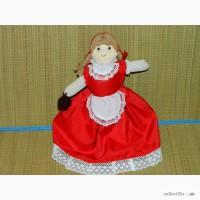 Кукла-перевертыш Красная шапочка Бабушка и Волк