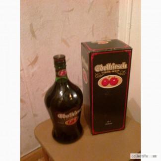 Продам коллекционный ликер Edelkirsh