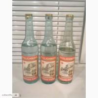 Бутылки СТОЛИЧНАЯ ссср, для интерьера или в коллекцию