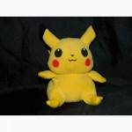 Игрушка Покемон Пикачу Pokemon Pikachu Hasbro Nintendo Creatures Game